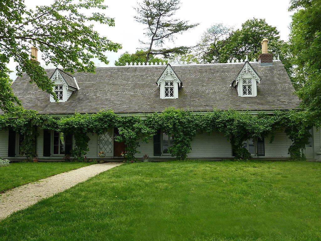 Alice Austen House Museum, Staten Island, New York