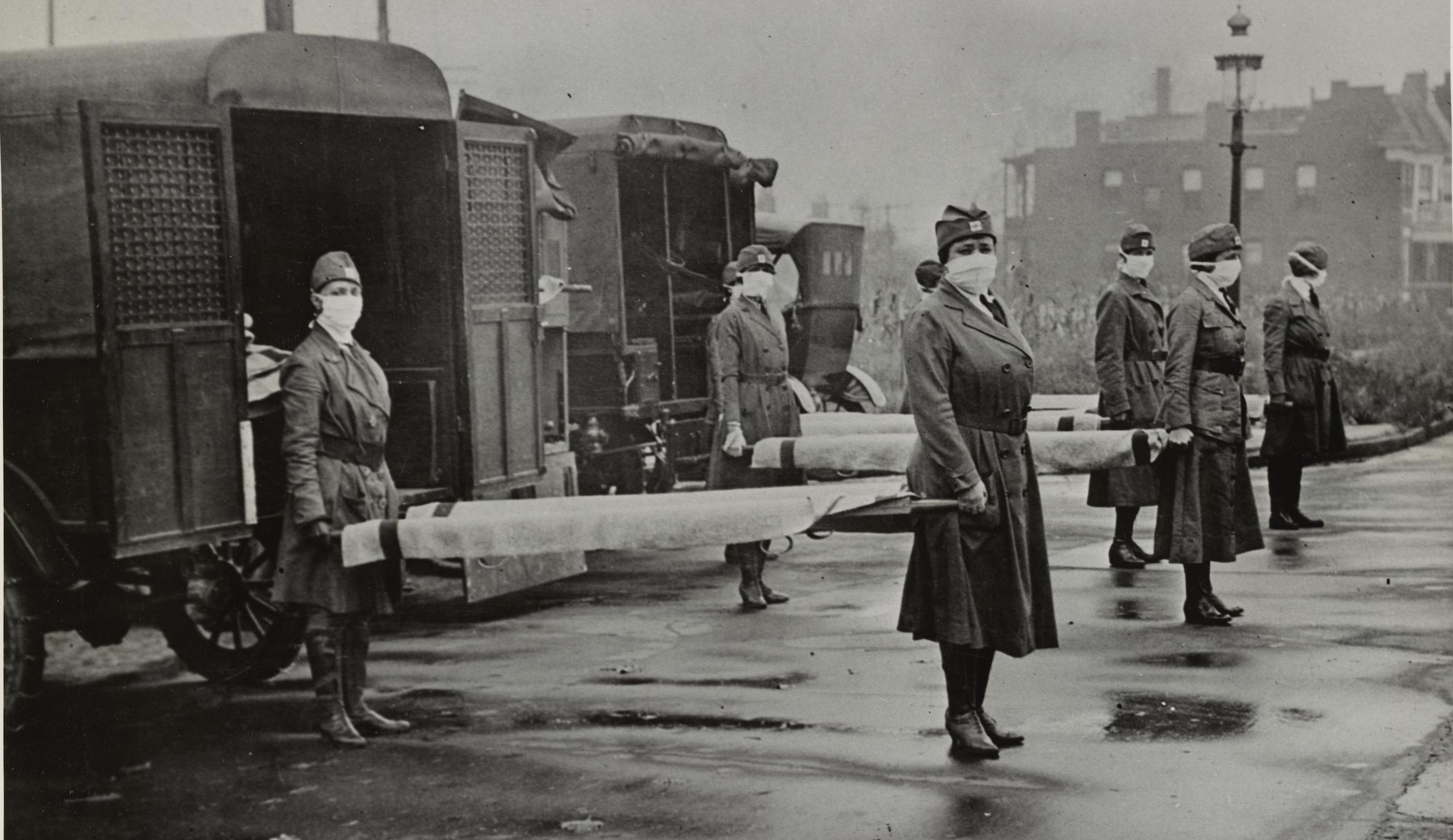 1918 Epidemic