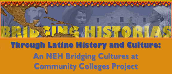 Bridging Historias graphic