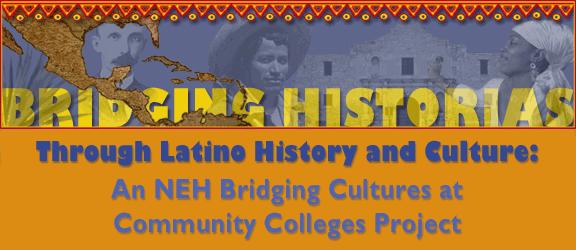 Bridging Historias graphic