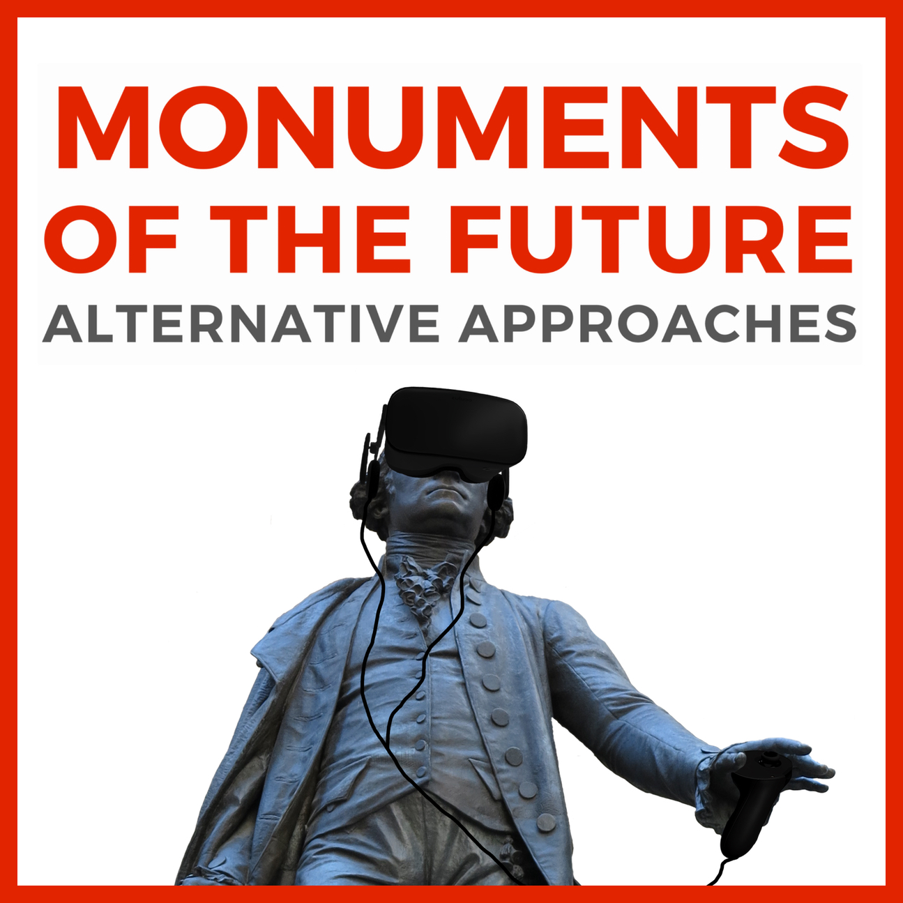 Monuments of the Future: Alternative Approaches