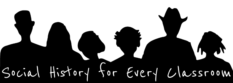Social History for Every Classroom logo