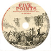 Five Points: New York's Irish Working Class in the 1850s DVD
