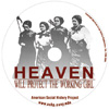 Heaven Will Protect the Working Girl: Immigrant Women in the Turn-of-the-Century City DVD