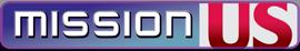 Mission US logo