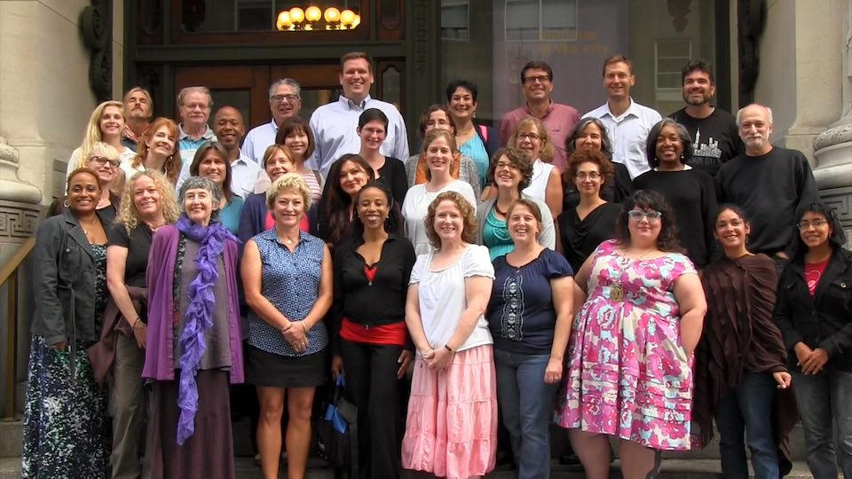 NEH 2014 Seminar Group
