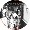 Savage Acts: Wars, Fairs and Empire 1898–1904 DVD