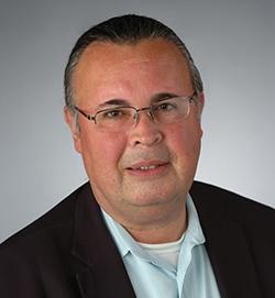 Scott Manning Stevens