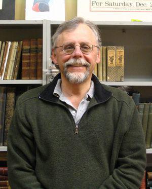 Richard Samuel West