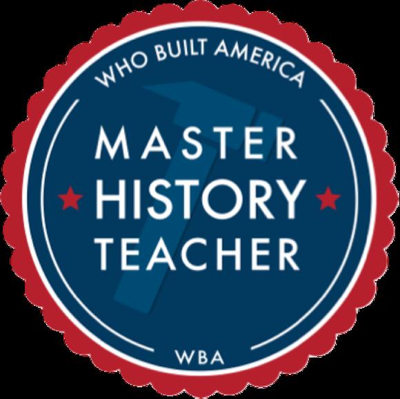 WBA Badge
