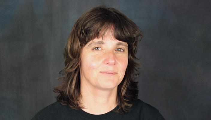 Mary Anne Trasciatti